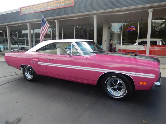 Picture of '70 GTX - PM4R