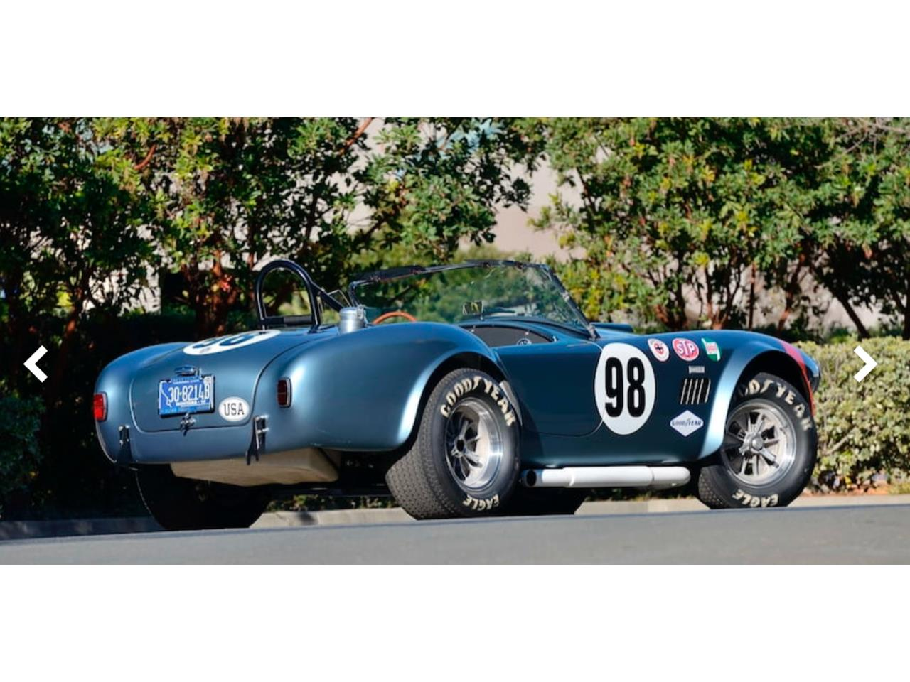 Large Picture of '64 Shelby CSX - PM51