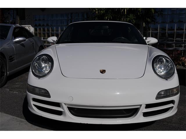 Picture of '07 911 Carrera - PM5H