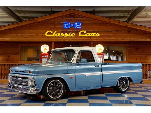Picture of '66 C10 - PM5K