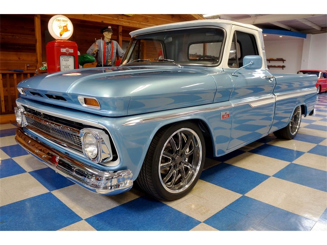 Large Picture of '66 C10 - PM5K