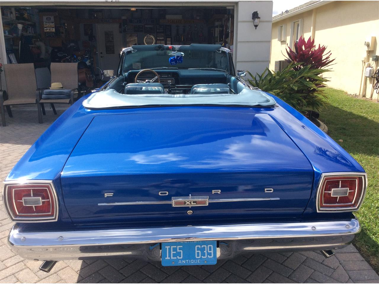 Large Picture of '66 Galaxie 500 XL - PM5Q