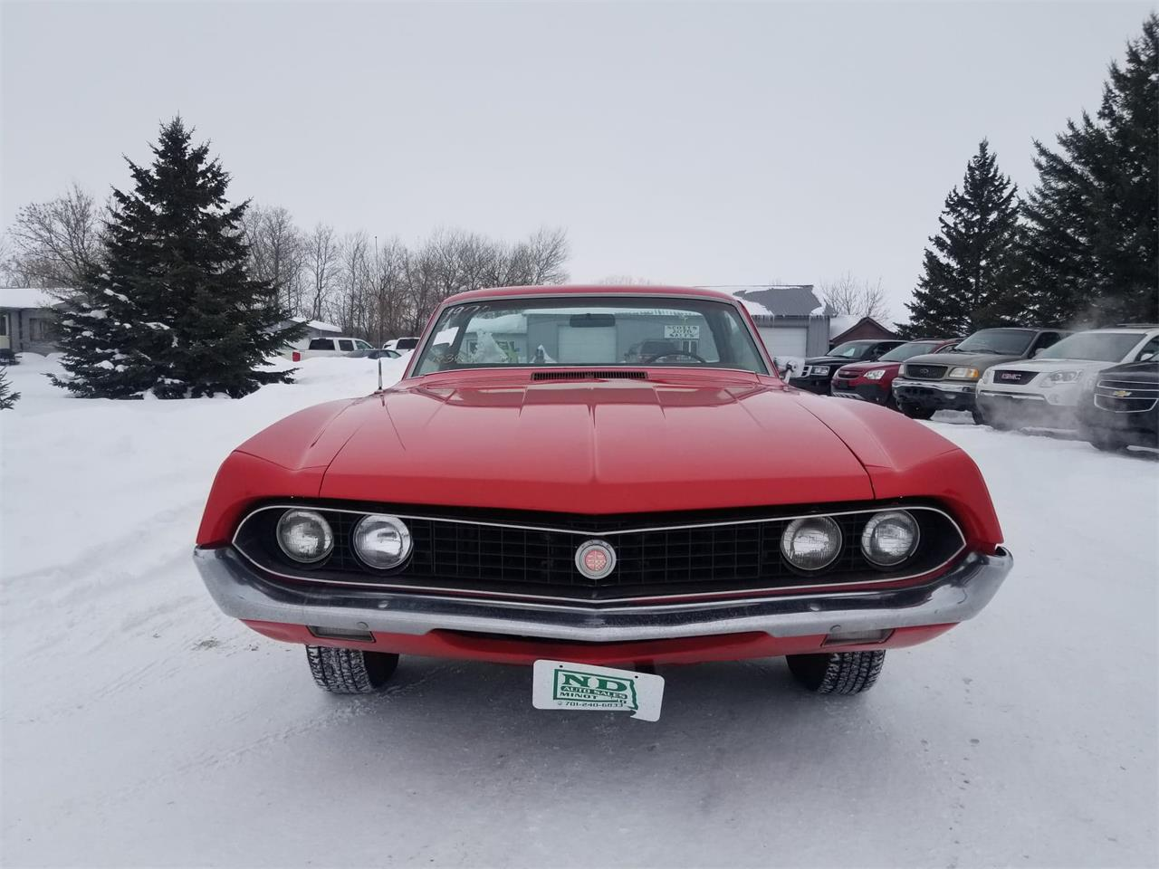 Large Picture of 1970 Ford Ranchero located in Minnesota - $10,500.00 Offered by Backyard Classics - PM5R