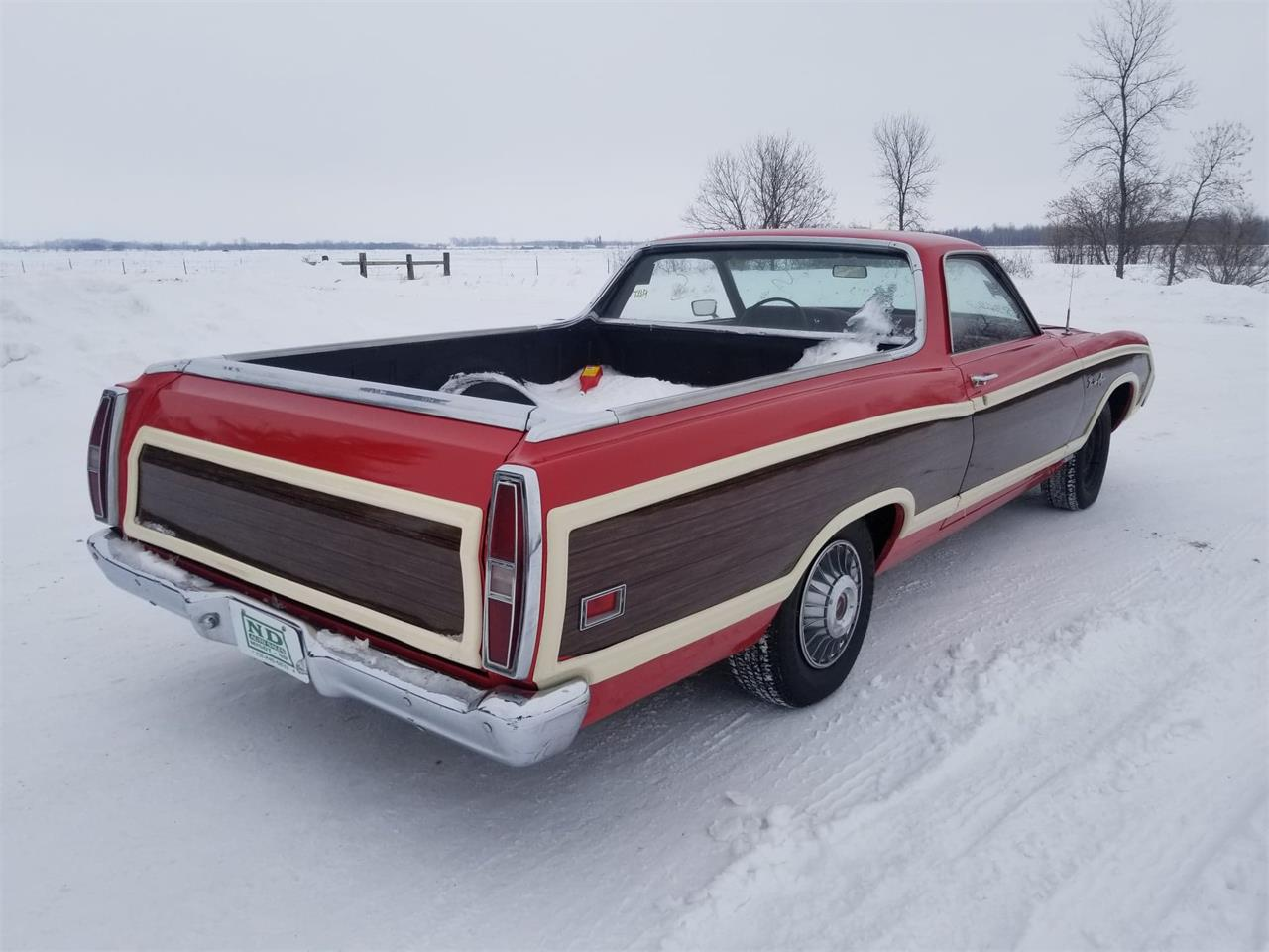 Large Picture of '70 Ford Ranchero - $10,500.00 - PM5R
