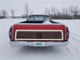 Picture of Classic '70 Ranchero Offered by Backyard Classics - PM5R