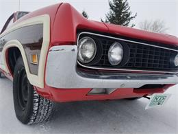 Picture of Classic '70 Ford Ranchero Offered by Backyard Classics - PM5R