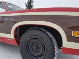 Picture of Classic '70 Ford Ranchero located in Thief River Falls Minnesota - $10,500.00 Offered by Backyard Classics - PM5R