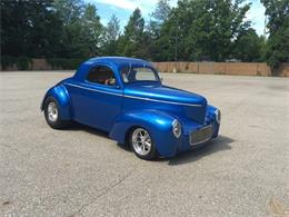 Picture of Classic '41 Willys Coupe Offered by Classic Car Marketing, Inc. - PM5X