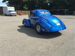 Picture of 1941 Willys Coupe Offered by Classic Car Marketing, Inc. - PM5X