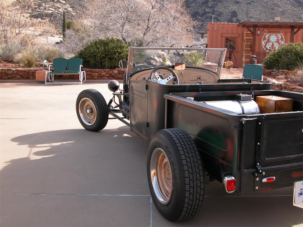 Large Picture of '27 Roadster - PM5Z