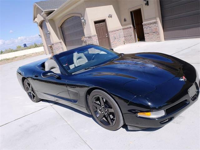 Picture of '04 Chevrolet Corvette Offered by  - PILT
