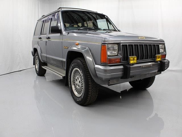 Picture of 1993 Jeep Cherokee located in Virginia - PM6J