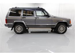 Picture of '93 Cherokee - PM6J