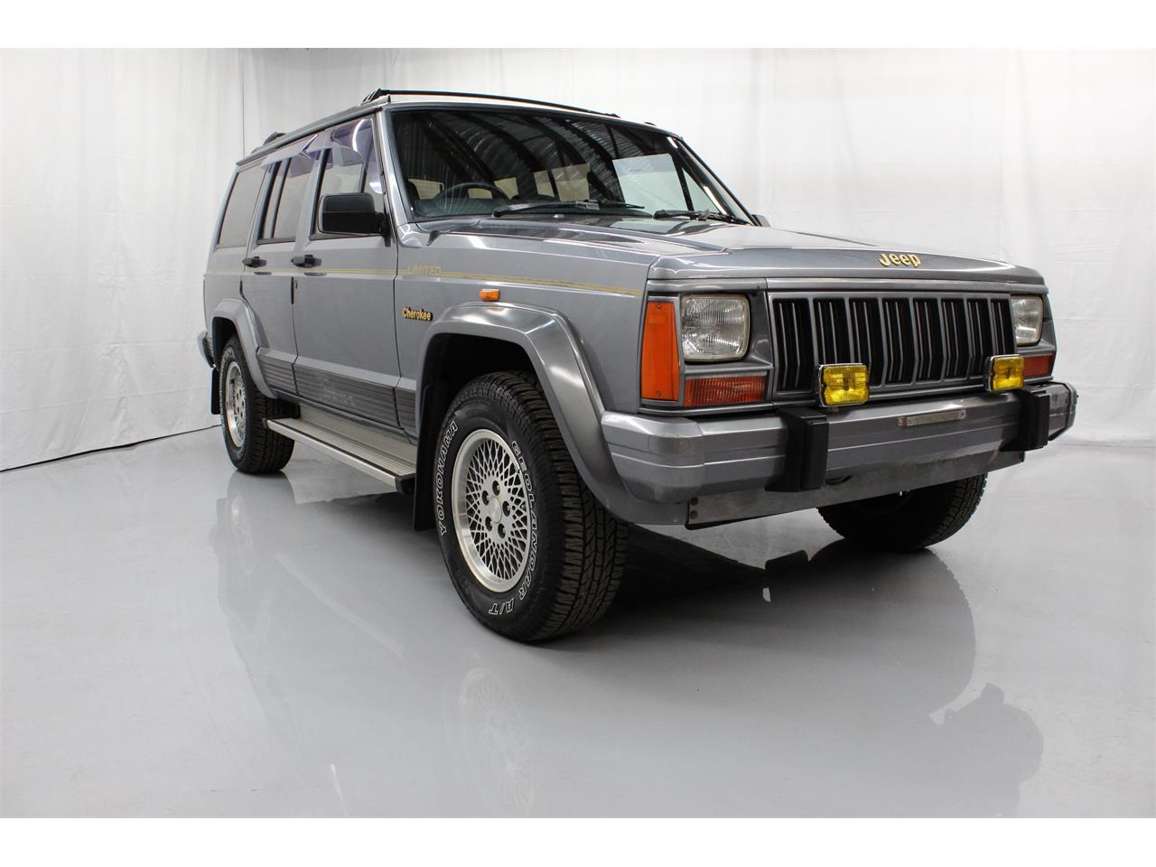 Large Picture of '93 Cherokee - PM6J