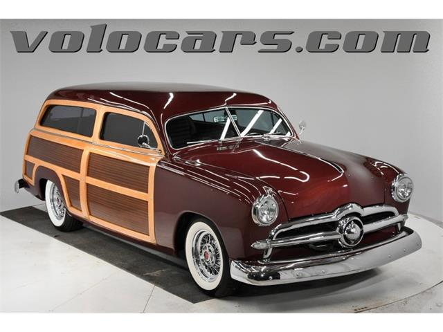 Picture of '49 Country Squire - PM6K
