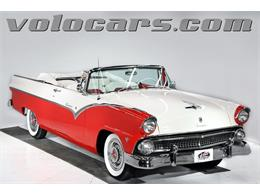 Picture of Classic '55 Ford Fairlane located in Volo Illinois Offered by Volo Auto Museum - PM6P