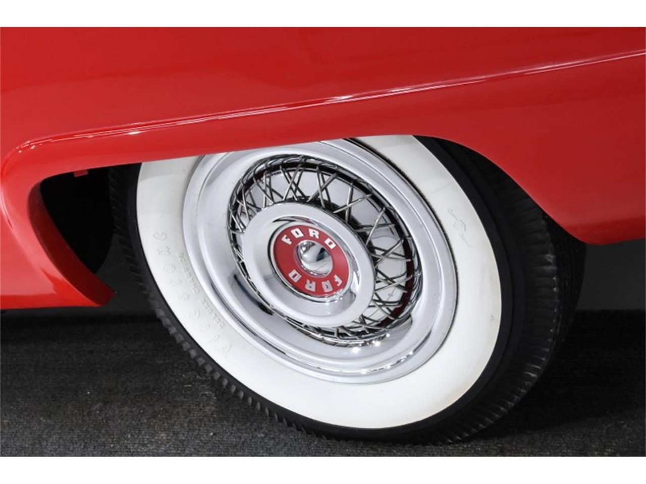 Large Picture of Classic '55 Ford Fairlane - $45,998.00 Offered by Volo Auto Museum - PM6P