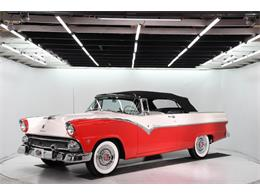 Picture of Classic '55 Ford Fairlane Offered by Volo Auto Museum - PM6P
