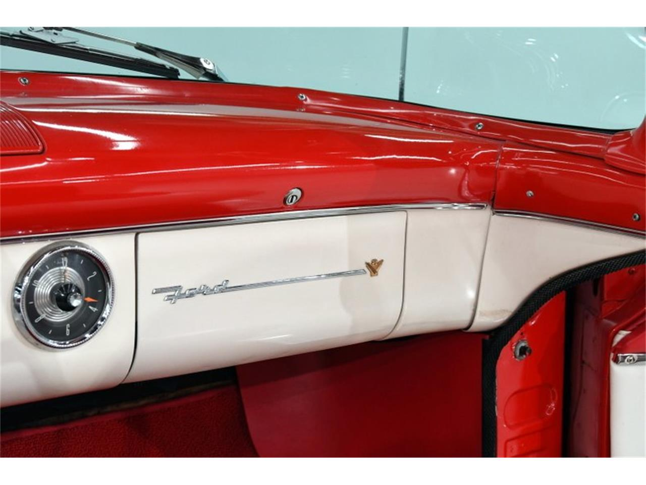 Large Picture of '55 Fairlane Offered by Volo Auto Museum - PM6P