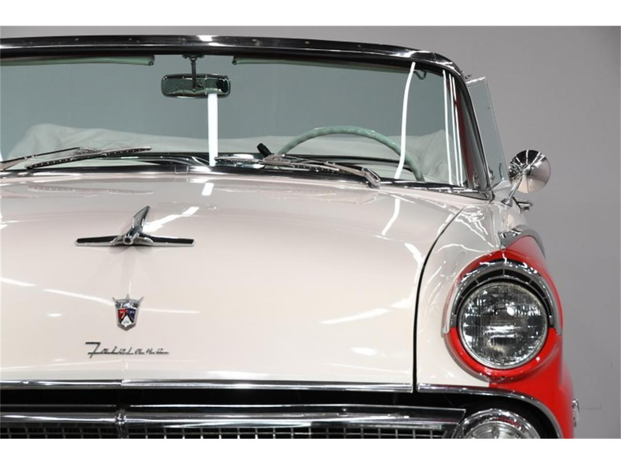 Large Picture of '55 Ford Fairlane - $45,998.00 - PM6P