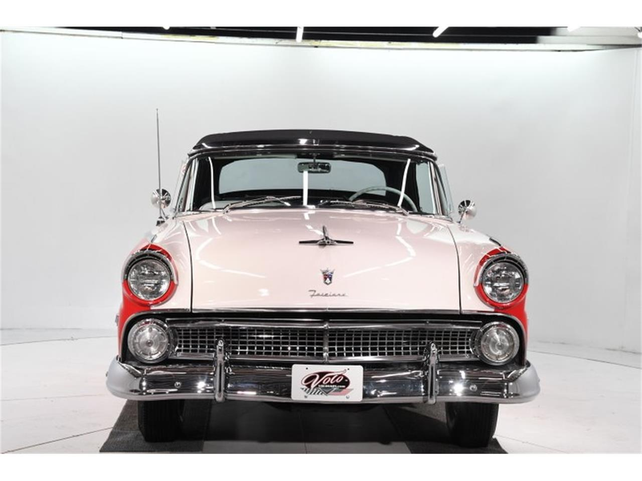 Large Picture of 1955 Ford Fairlane located in Volo Illinois - PM6P