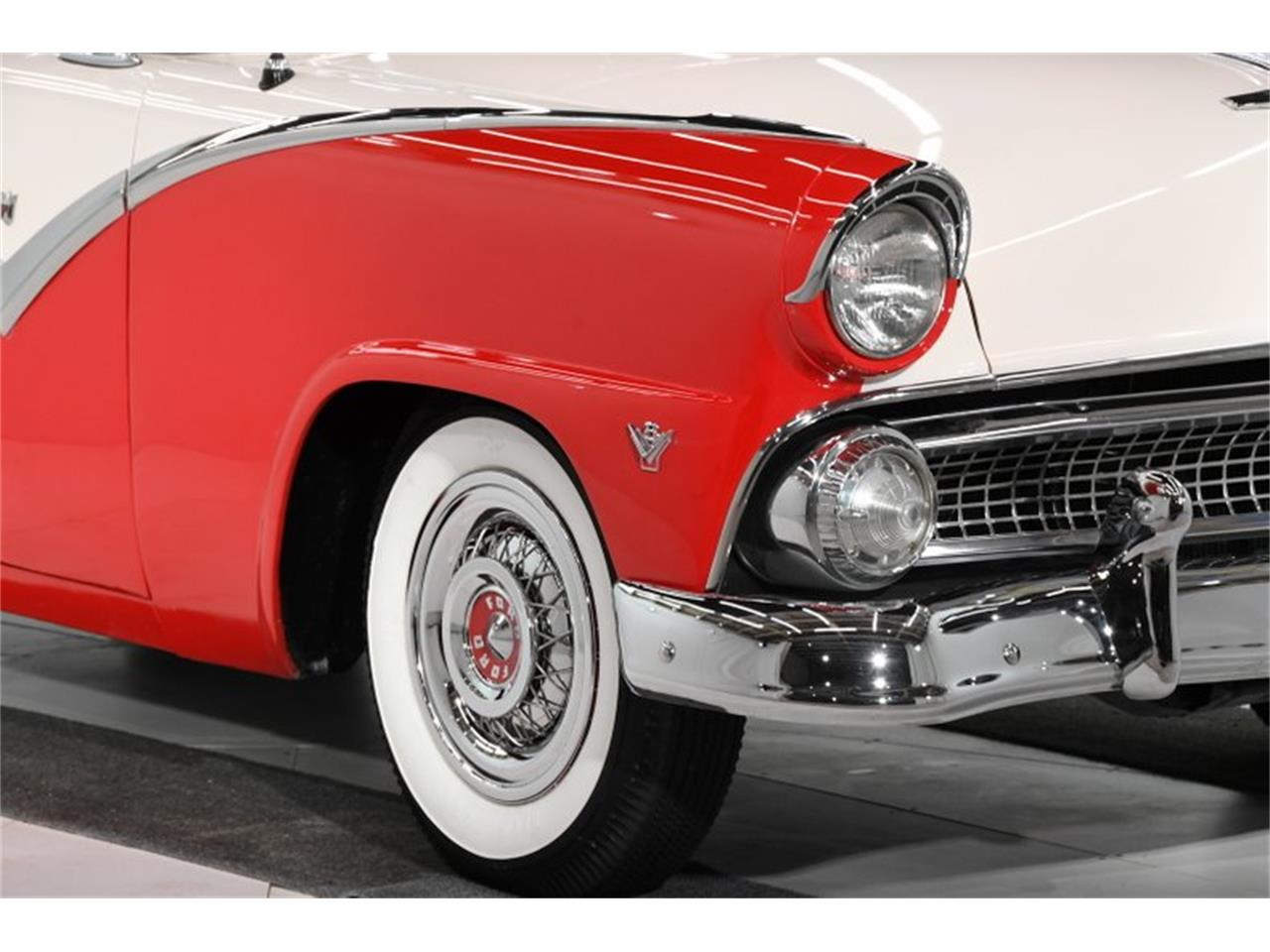 Large Picture of Classic 1955 Fairlane located in Illinois - $45,998.00 - PM6P