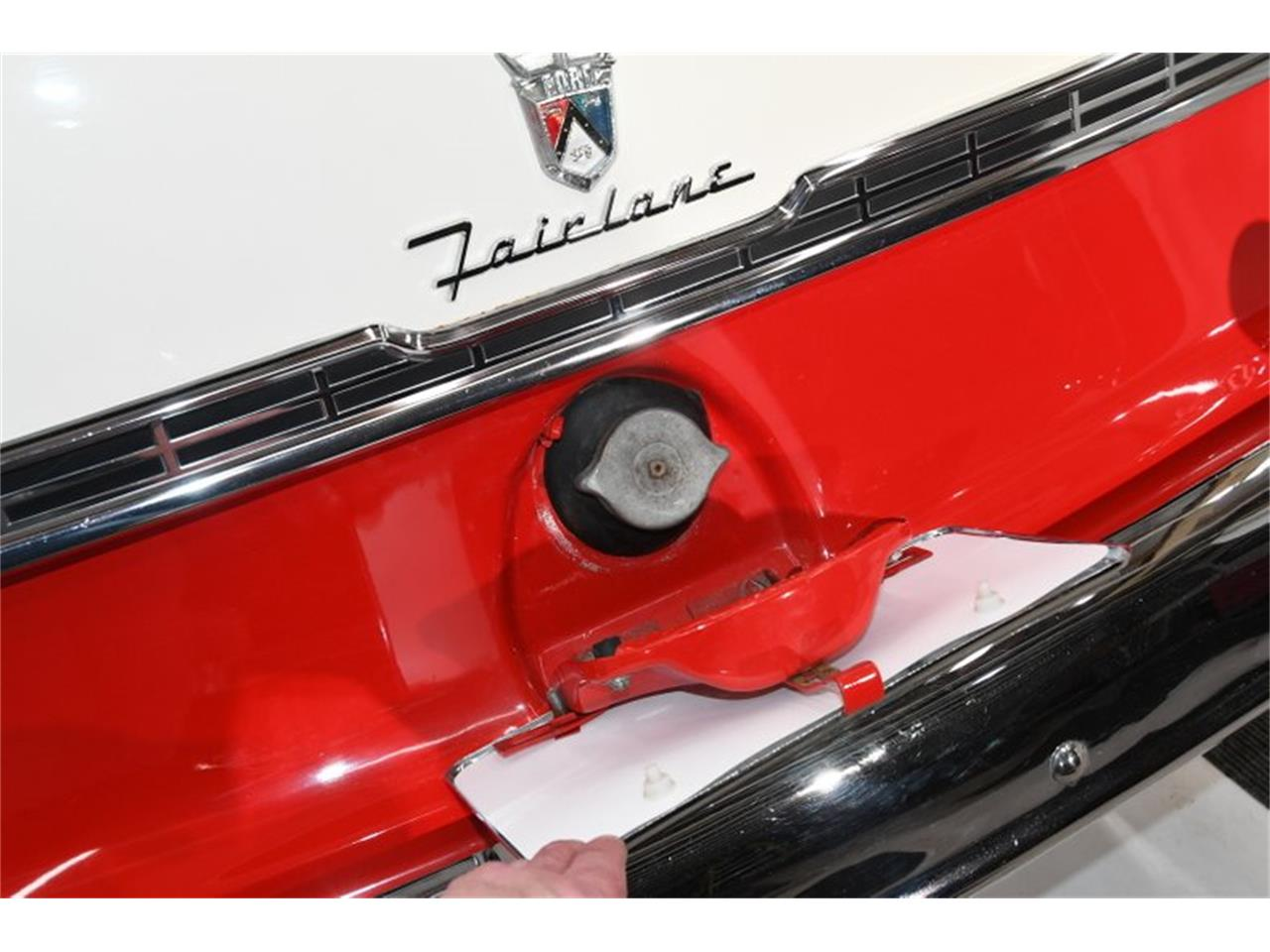 Large Picture of Classic '55 Fairlane - PM6P