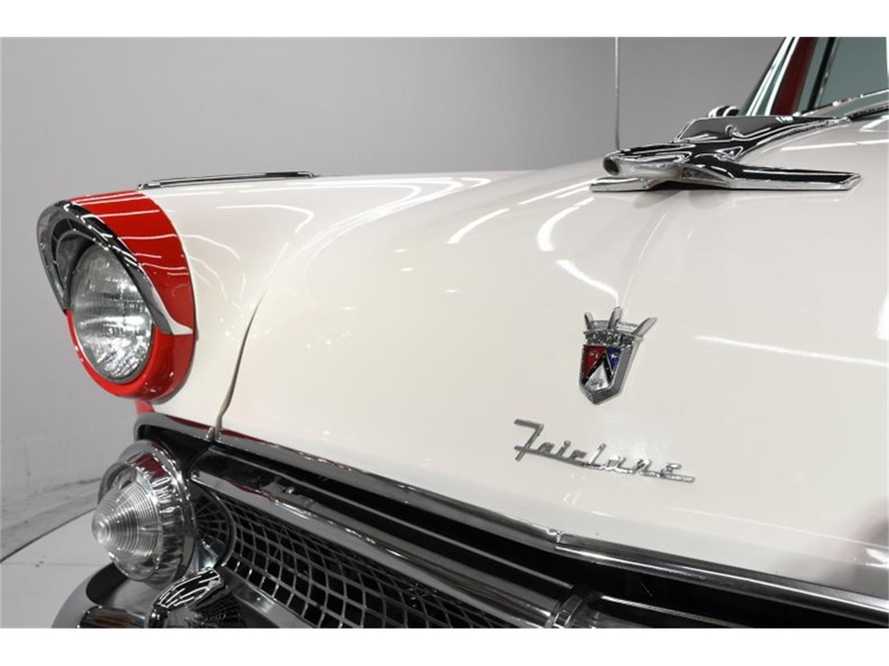 Large Picture of 1955 Fairlane - $45,998.00 Offered by Volo Auto Museum - PM6P