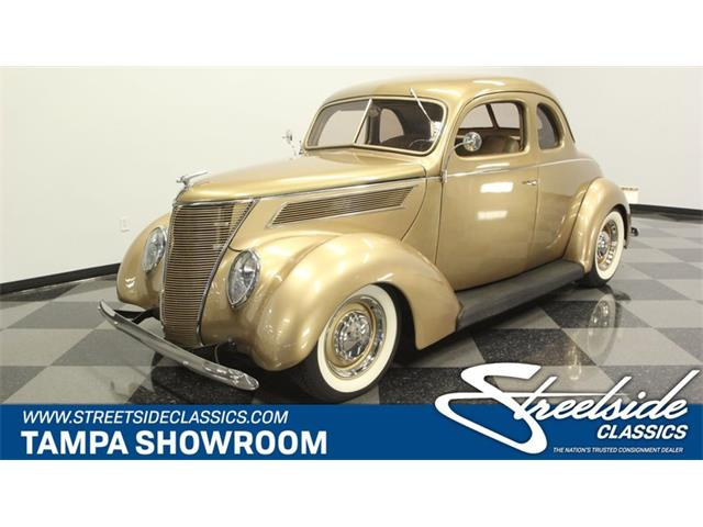 Picture of '37 Coupe - PM6W