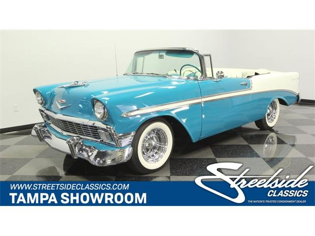 Picture of '56 Bel Air - PM6Y