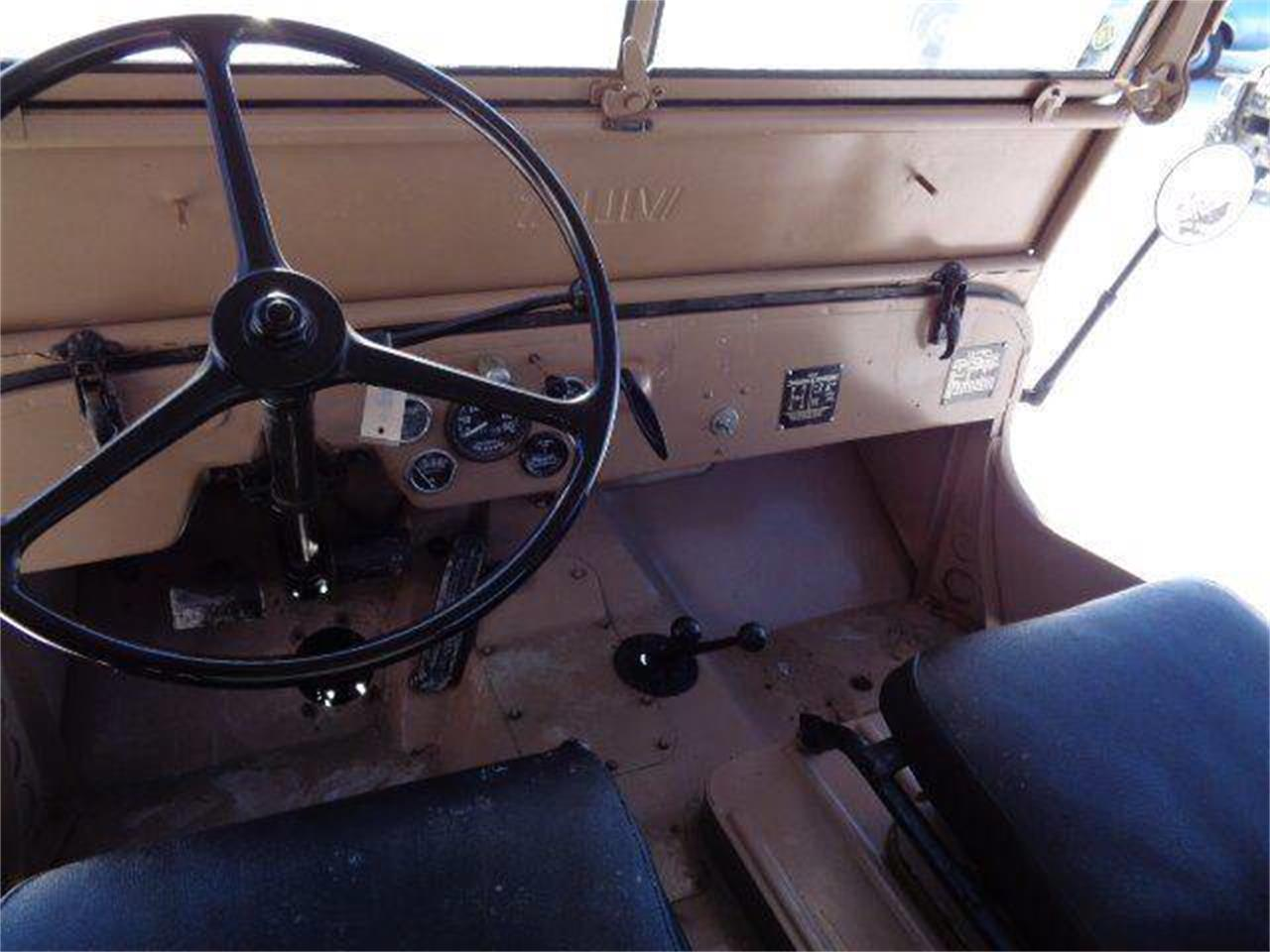 Large Picture of '46 Jeep located in Illinois - PM76