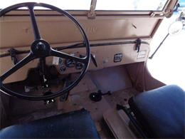 Picture of '46 Willys Jeep located in Staunton Illinois - PM76