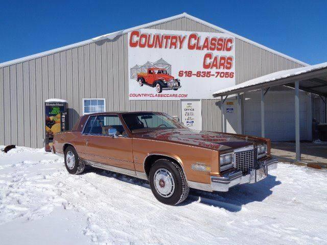 Picture of '79 Eldorado - PM78