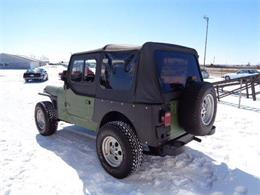 Picture of '94 Wrangler - PM7A