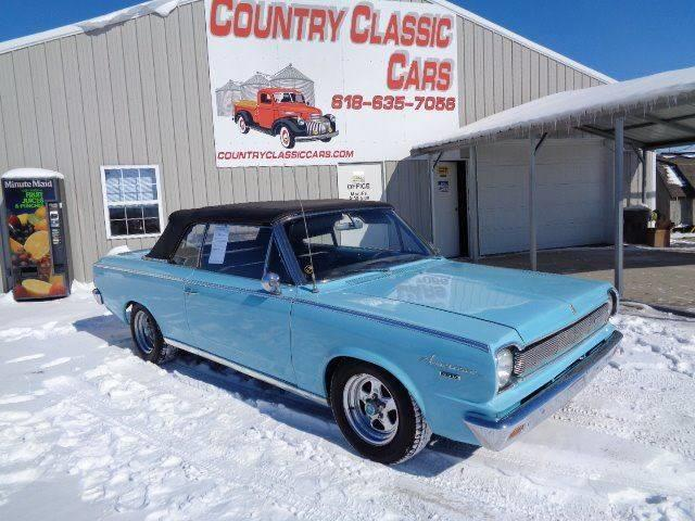 Picture of '66 Rambler - PM7C