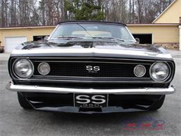 Picture of '67 Camaro - PM7E