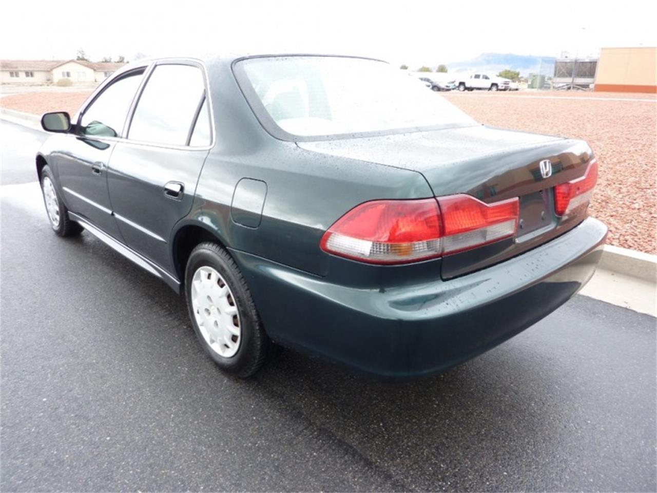 Large Picture Of 01 Honda Accord 3 399 00 Offered By Wdc Global Exports Pm7h
