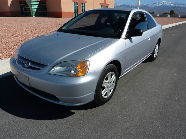 Picture of '03 Civic - PM7K