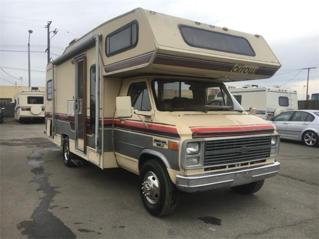 Picture of 1988 Fleetwood Tioga Arrow - $4,999.00 Offered by  - PM7L