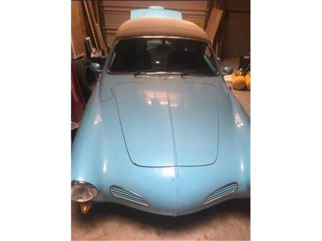 Picture of '69 Karmann Ghia - PM7Z