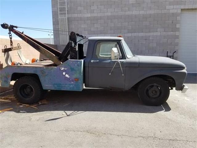 Picture of '63 F350 - $9,395.00 Offered by  - PM85