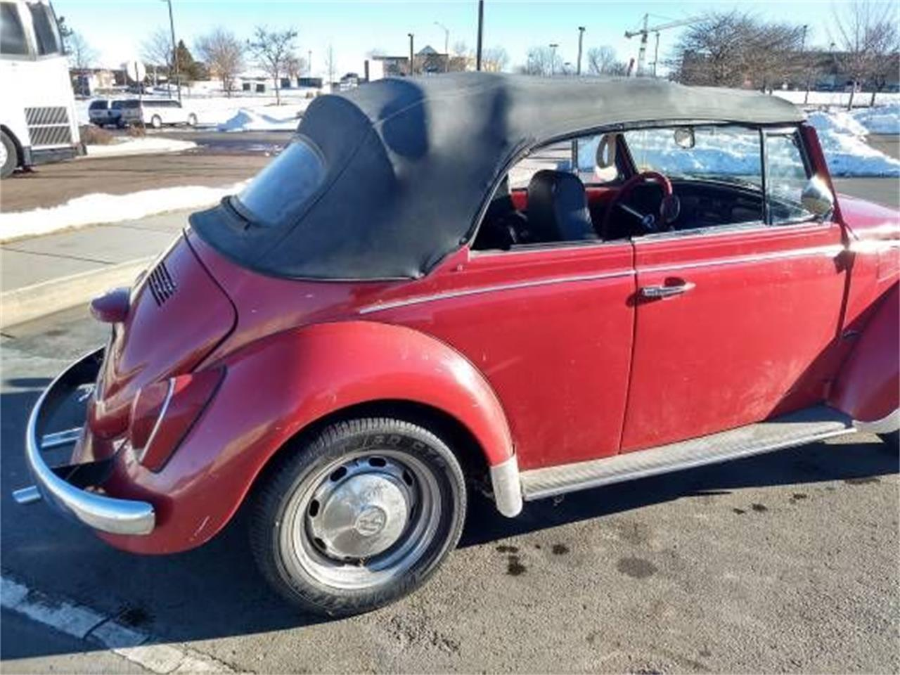 Large Picture of '71 Super Beetle - PM8P