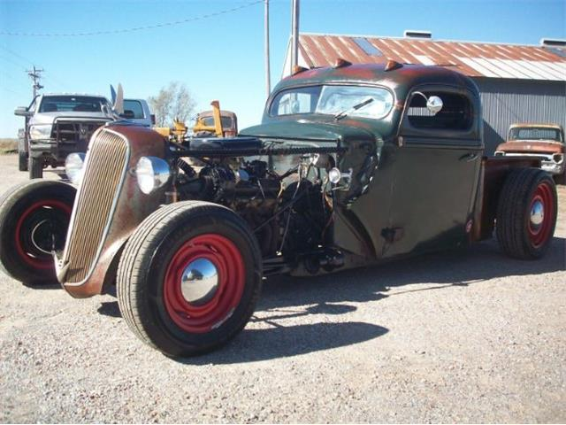 Picture of '46 Rat Rod - PM8T