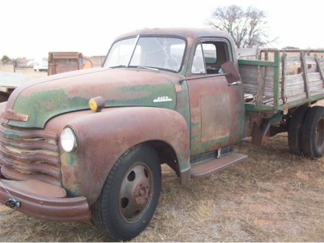 Picture of '51 Truck - PM8V
