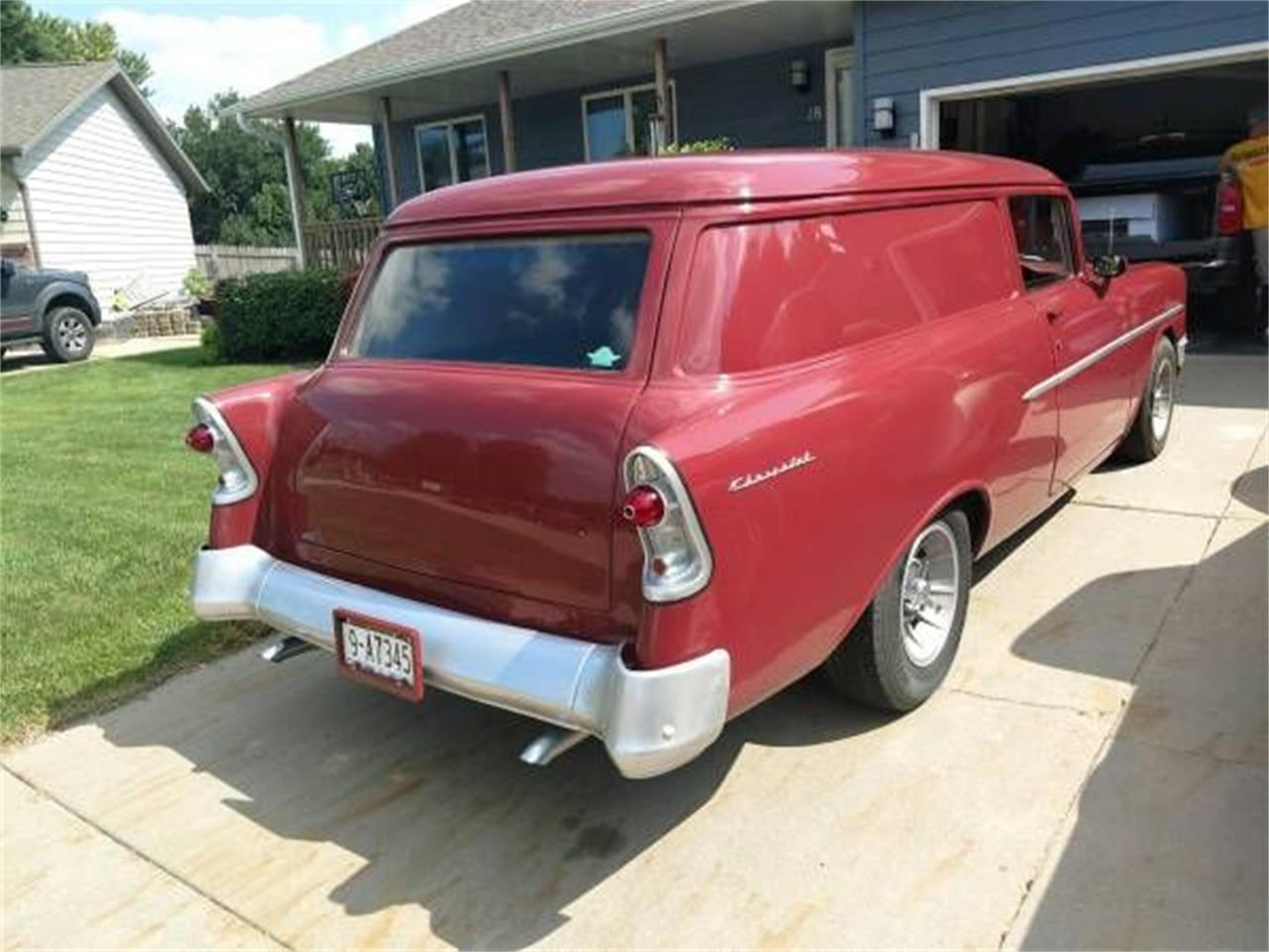 Large Picture of '56 Sedan Delivery - PM95