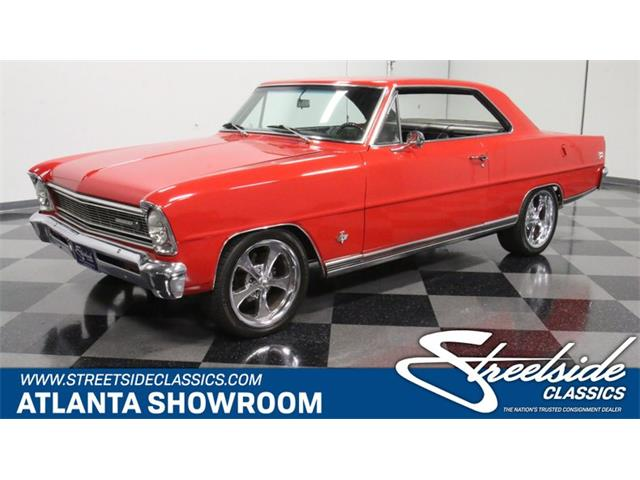 Picture of 1966 Chevy II located in Lithia Springs Georgia - $44,995.00 - PIM5