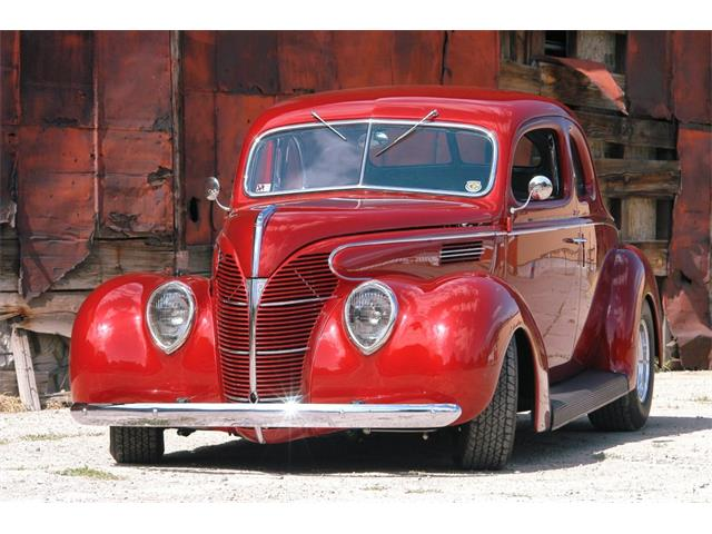 Picture of '39 5-Window Coupe - PIM6