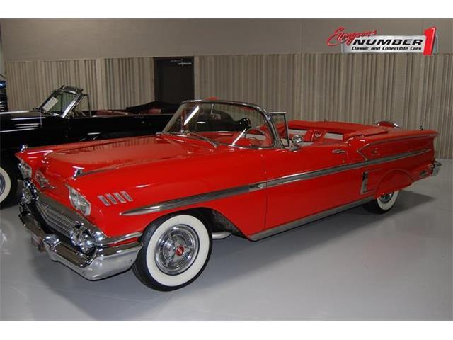 Picture of '58 Impala - PM9Q