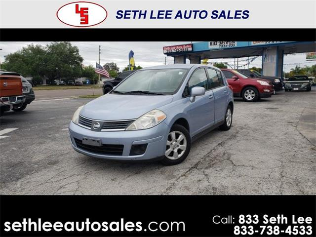 Picture of '09 Versa - PM9V