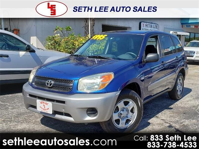 Picture of '04 Rav4 - PM9X